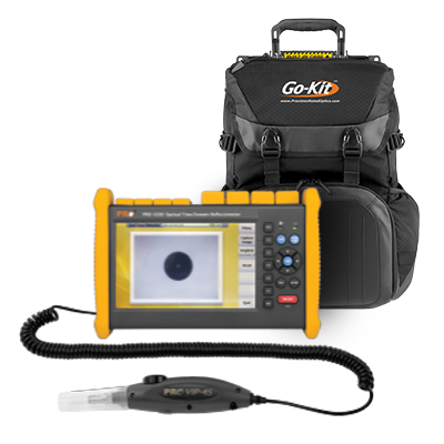 PRO Testing Technician Go-Kit (GOK-TECH-K2)