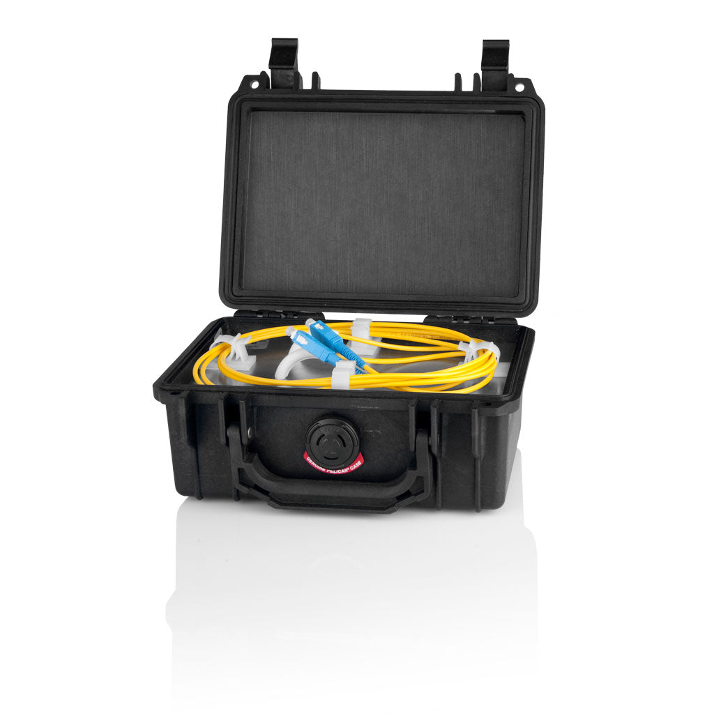 PS-S-500-CUCU-1	Launch Box SM9 500M SC/UPC-SC/UPC