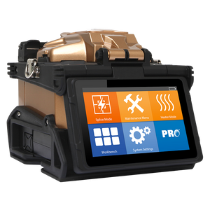 OFS-941V Fusion Splicer (Active Clad-Alignment)