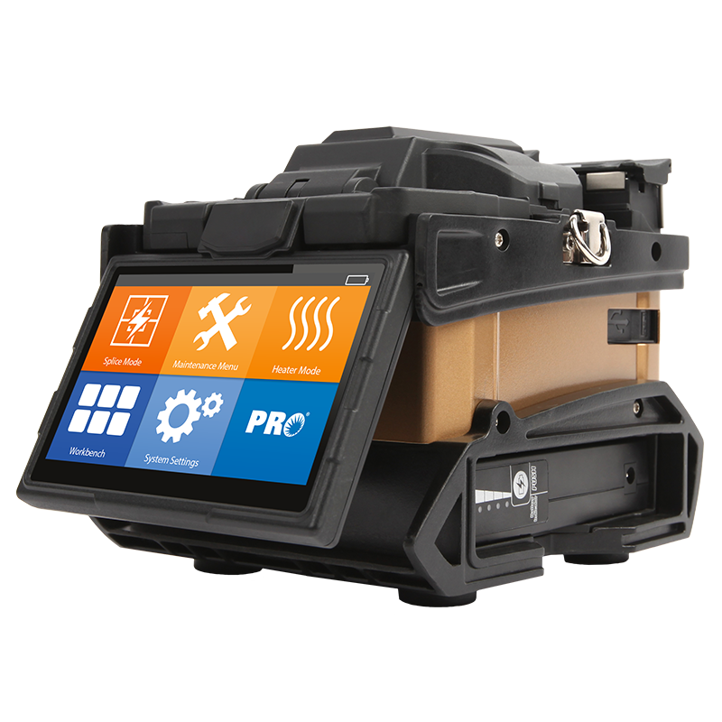 OFS-943V Fusion Splicer (Active Clad-Alignment)