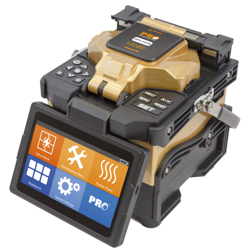 OFS-947R Fusion Splicer (Ribbon)