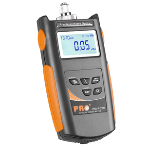 PM-102B Optical Power Meter (-40 ~ +23)