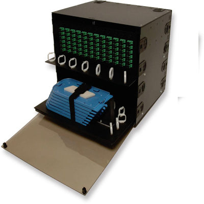 PRO Rack Mount Enclosure SlideOutC 8.5RU #RM-ADE8512-BA