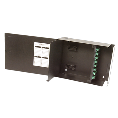PRO Wall-Mounted Enclosure - #WM-ABC-0008-BS