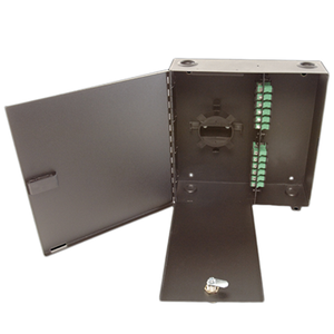 PRO Wall-Mounted Enclosure - #WM-ACB-0004-BS