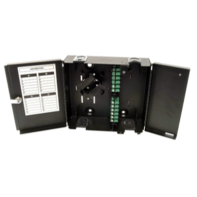 PRO Wall-Mounted Enclosure - #WM-ADB-0004-BS