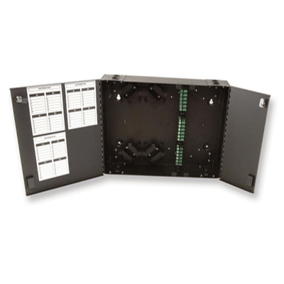 PRO Wall Mount Enclosure SDD 9P 3S BS - #WM-ADC-0009-BS
