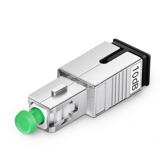 AT-MF-CACA  In-Line Attenuator (Male / Female) SC/APC 1 dB - 20 dB