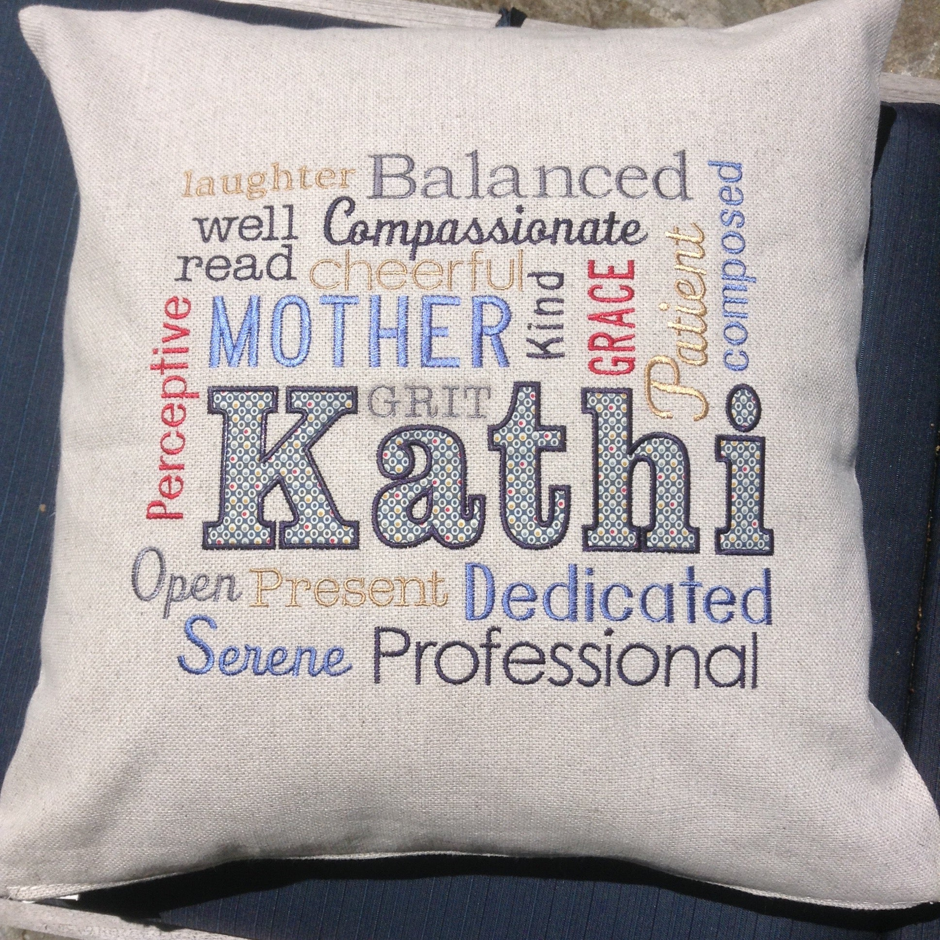 tutorial complement knock how modern designs his adler letter love way school pillows initial make jonathan pillow old off i the needlepoint to