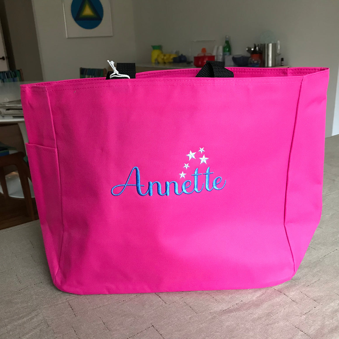 Custom Order for Antonia
