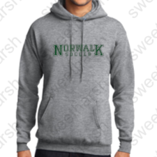 Norwalk Soccer Port Authority Hoodie