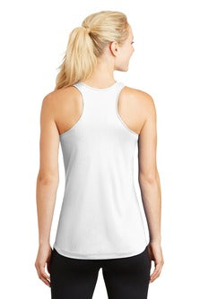 IC Womens Racerback Tank