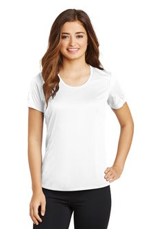 IC Womens Scoop Neck Tee