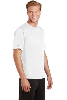 Men's IC Tennis Wicking Tee