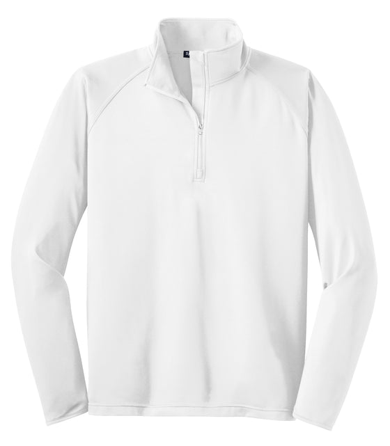 Men's 1/4 Zip Tennis Golf Sports Team Pullover