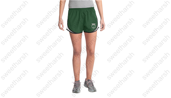 Norwalk Soccer Ladies Sport Shorts