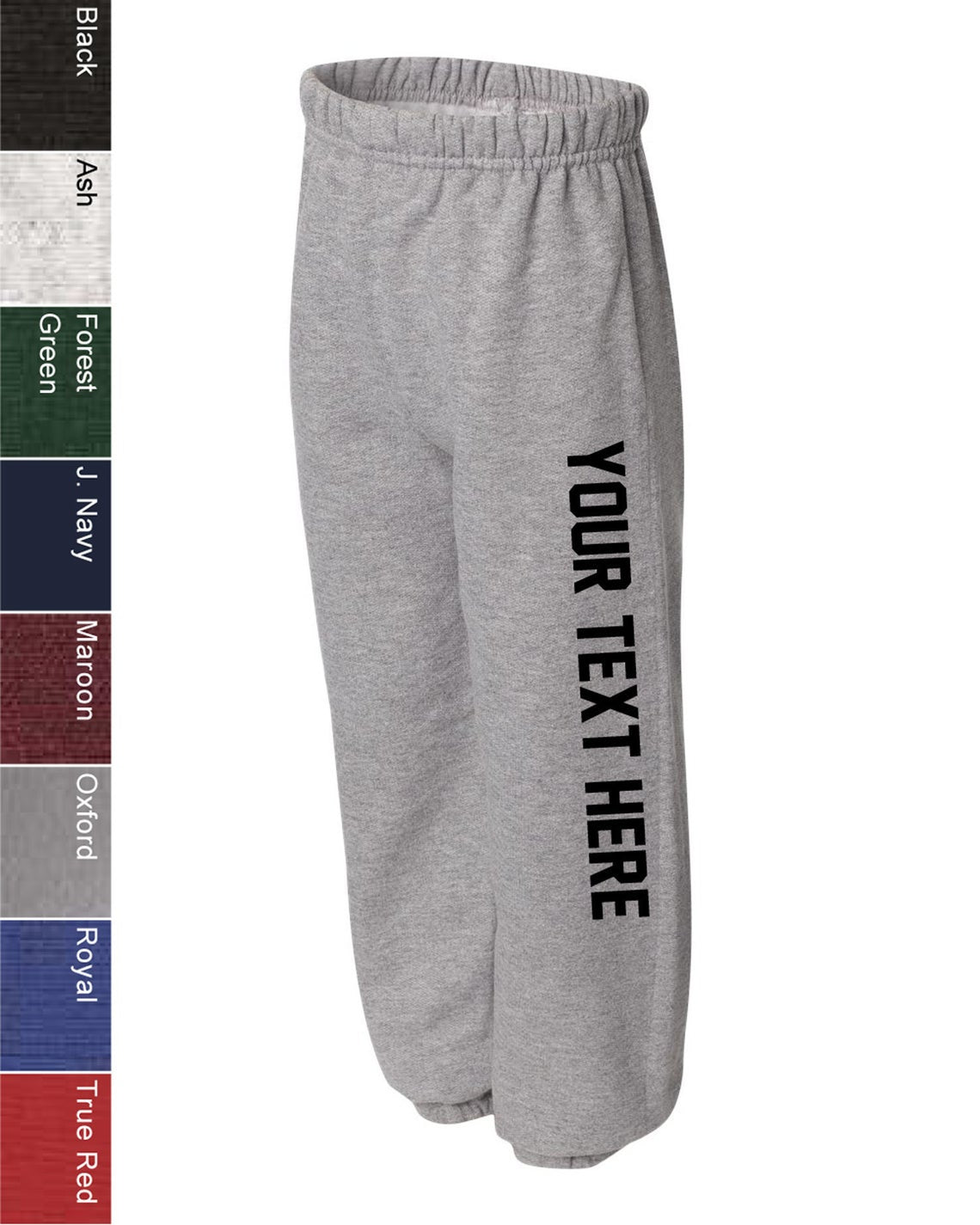 Norwalk Soccer Sweatpants