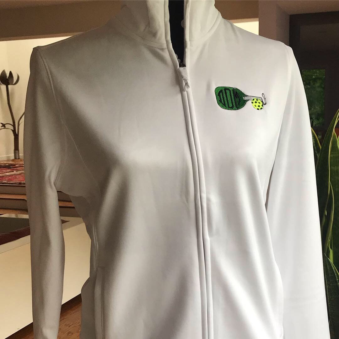 Pickleball Jacket
