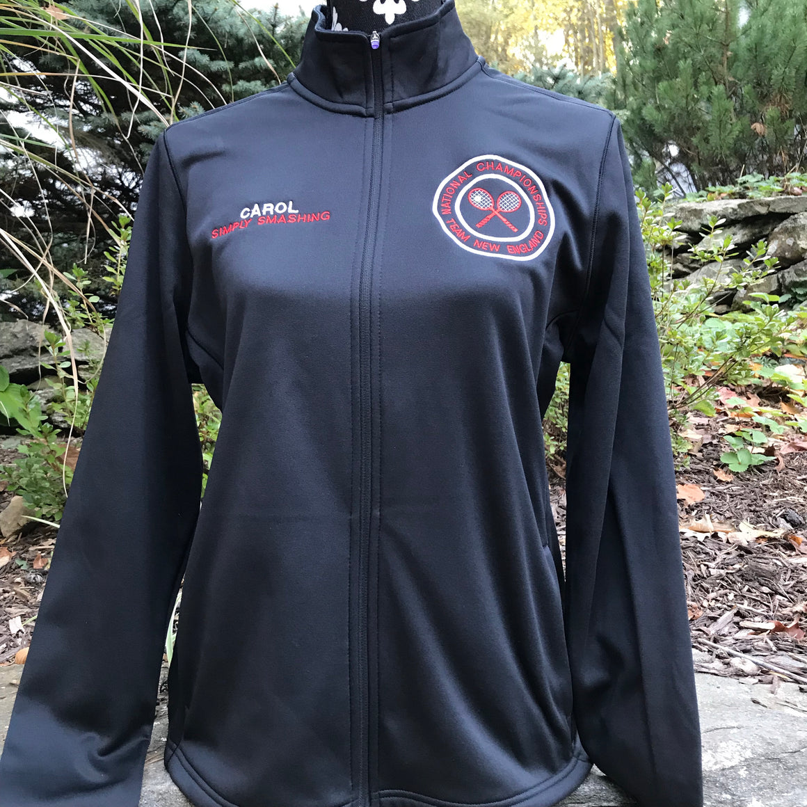 Team Warmup Jacket