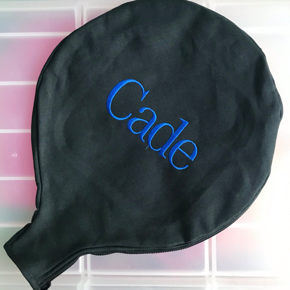 Paddle Racquet Cover