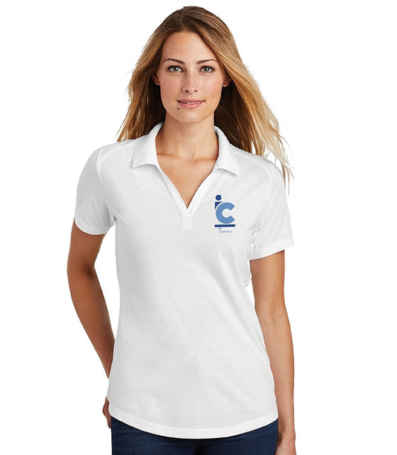 IC Women's Wicking Polo