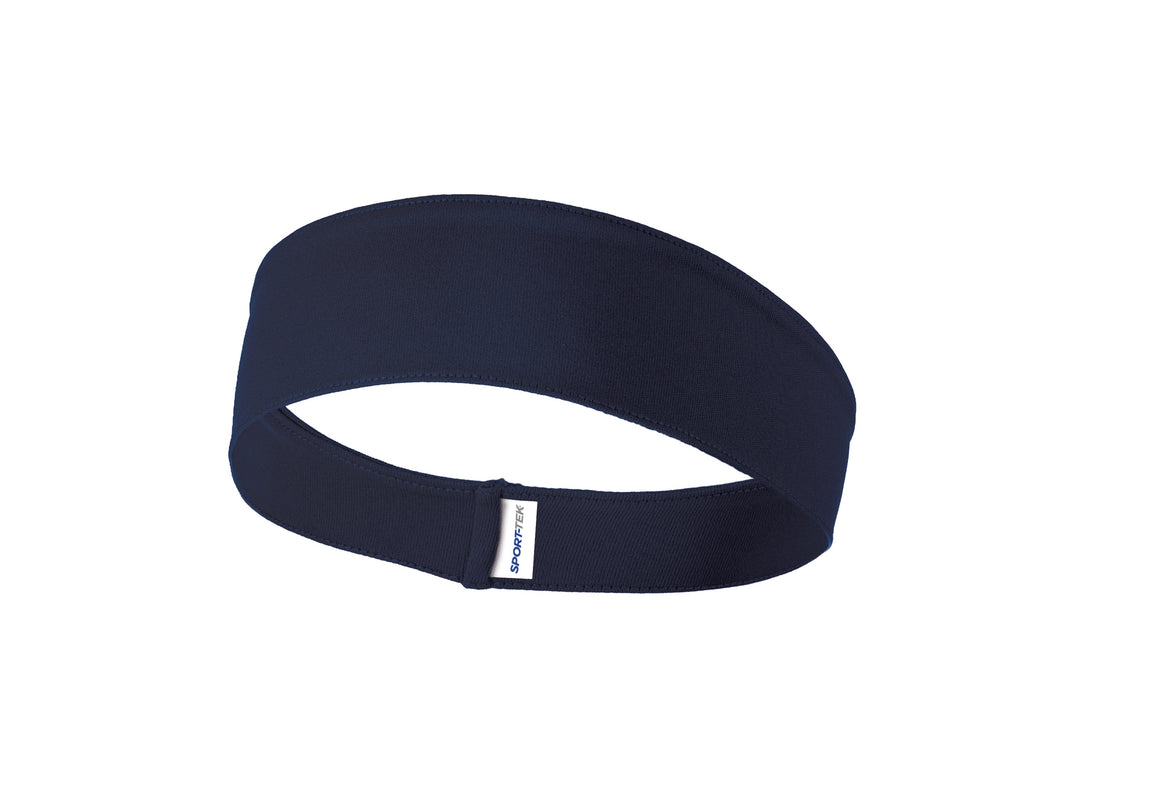 Personalized Wicking Headband