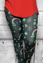 Over the Rainbow Leggings