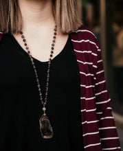 A Perfect Accent Necklace