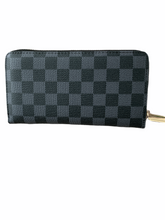 Lacey Wallet in Black