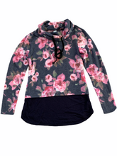 Floral Dream Pullover