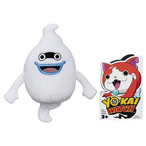 PELUCHE WHISPER YO-KAI WATCH HASBRO B5951