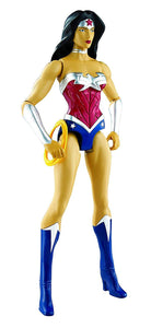 FIGURA WONDER WOMAN 30 CM DC COMICS BATMAN UNLIMITED MATTEL DJW78