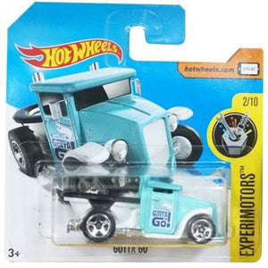 HOT WHEELS GOTTA GO EXPERIMOTORS MATTEL DTX18