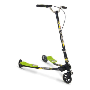 PATINETE DUO SCOOTER CON FRENO