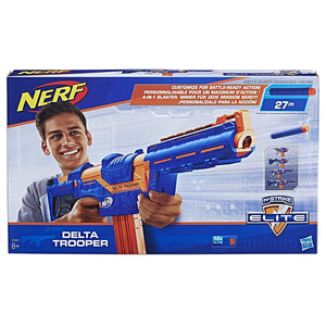 NERF DELTA TROOPER N-STRIKE ELITE HASBRO E1911