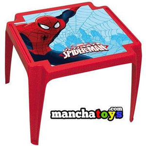 MESA INFANTIL SPIDERMAN SM7977