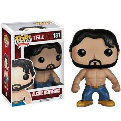 FUNKO POP ALCIDE TRUE BLOOD