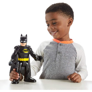 FIGURA MEGA DC BATMAN FISHER PRICE IMAGINEXT