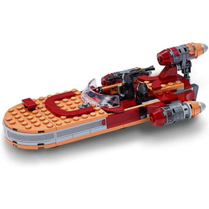 SPEEDER LUKE SKYWALKER LEGO STAR WARS (75271)
