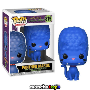 FUNKO POP PANTHER MARGE SIMPSONS