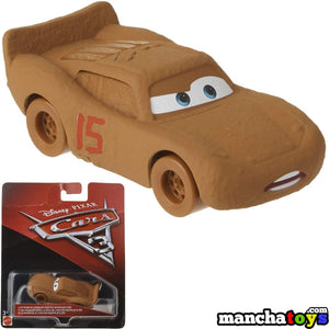COCHE RAYO MCQUEEN CHESTER WHIPPLEFILTER (DXV51)