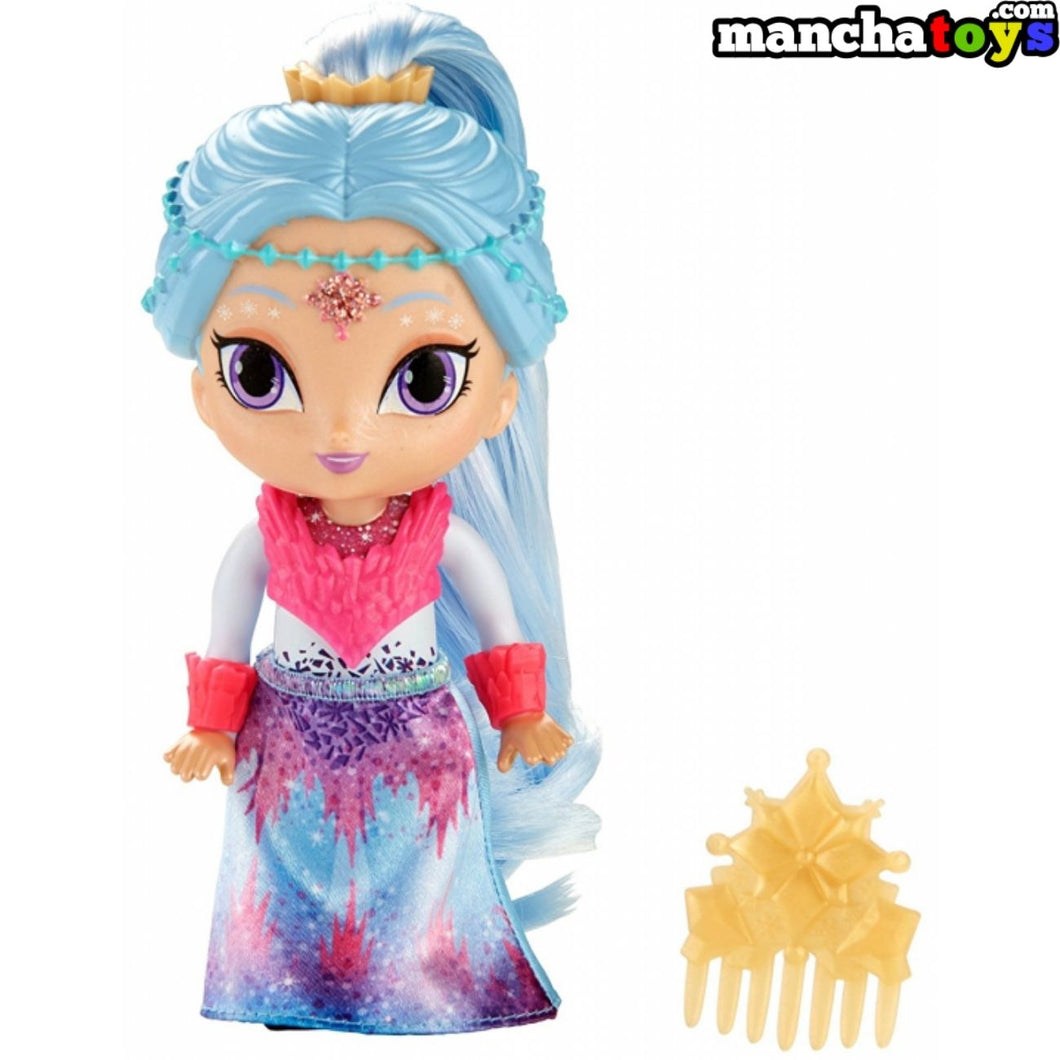 MUÑECA LAYLA SHIMMER AND SHINE (DYV96)