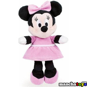 PELUCHE MINNIE MOUSE 20 CM. DISNEY