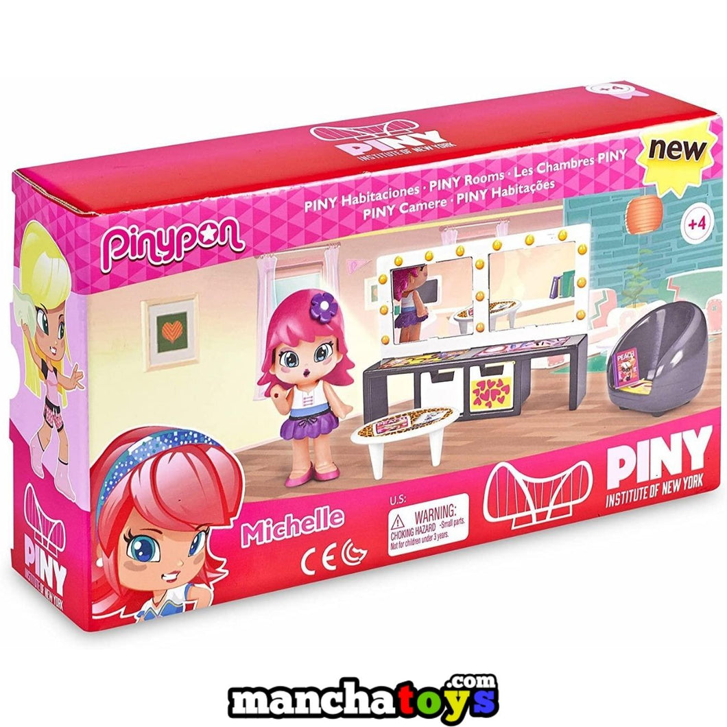 PINYPON HABITACION MICHELLE BY PINY