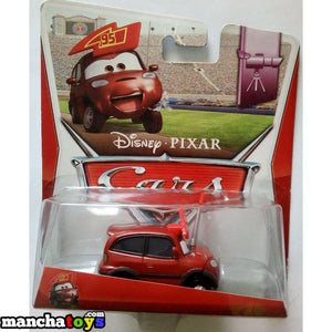 COCHE TIMOTHY CARS 2 (BHW28)
