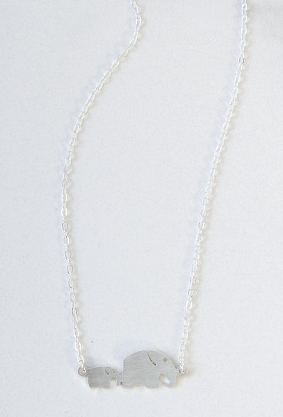 Follow the Leader Necklace