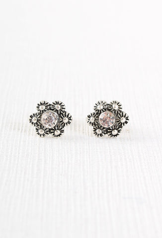 Petit Fleur Earrings