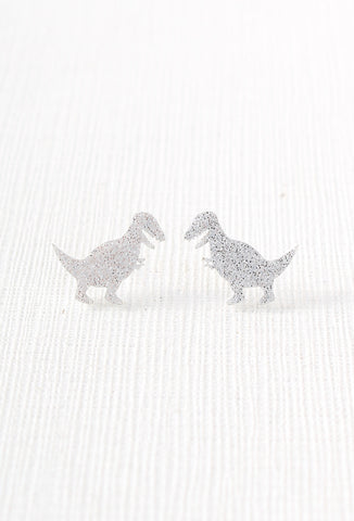 Alexi T-Rex Earrings