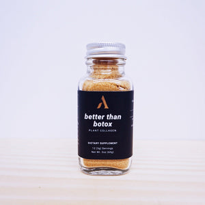 Better Than Botox Adaptogen Blend ( Dietary Supplement)
