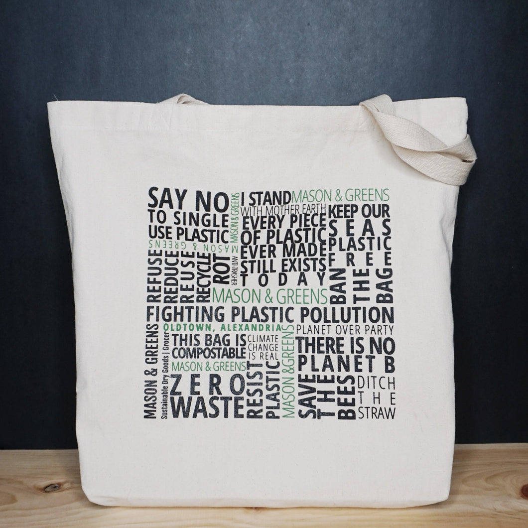 LIMITED EDITION Holiday Tote